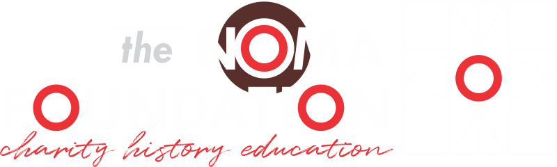 NOMA FOUNDATION Official Logo